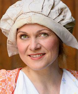 Dana Ruchay-Steffen
