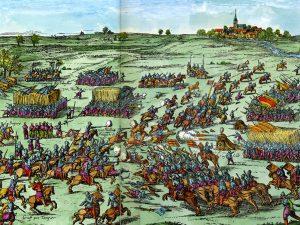 Schlacht bei Sablat 1619